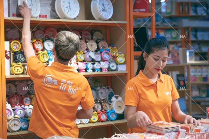 Lựa chọn công ty may đồng phục theo các tiêu chi sau đây để đảm bảo chất lượng tốt nhất