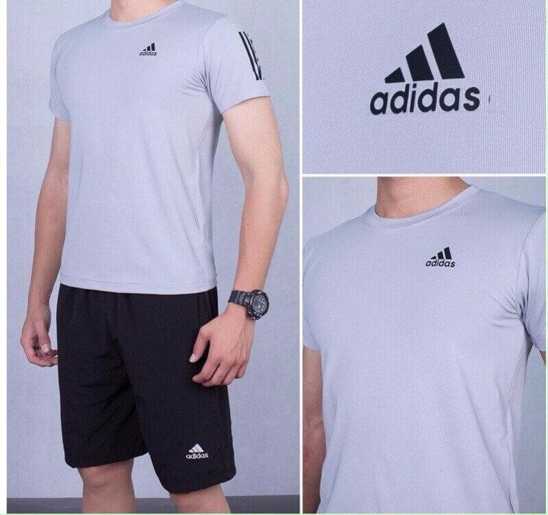 Adidas là một trong những thương hiệu nổi tiếng hàng đầu trên thế giới về quần áo thể thao