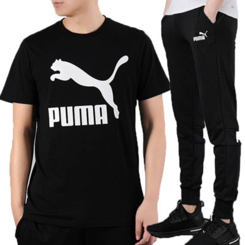 Puma là thương hiệu quần áo, phụ kiện thể thao không thể bỏ qua với những ai đam mê bóng đá
