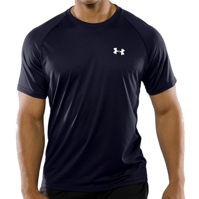 Quần áo thể thao tại Under Armour có sự kết hợp giữa thời trang và thể thao, đem lại cảm giác tự tin cho người mặc