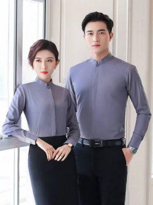 Nguyễn Phong Print - Xưởng may đồng phục công sở tại Gia Lai giá rẻ, công nghệ in tiên tiến, hiện đại