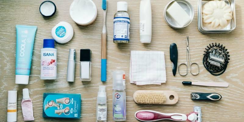 Lười vệ sinh đồ cá nhân tạo điều kiện cho vi khuẩn phát triển