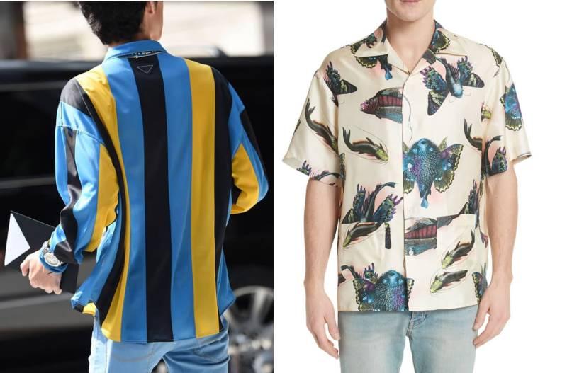 Set thời trang mùa hè cho nam phong cách, mang tới cảm giác mát mẻ giữa cái nóng