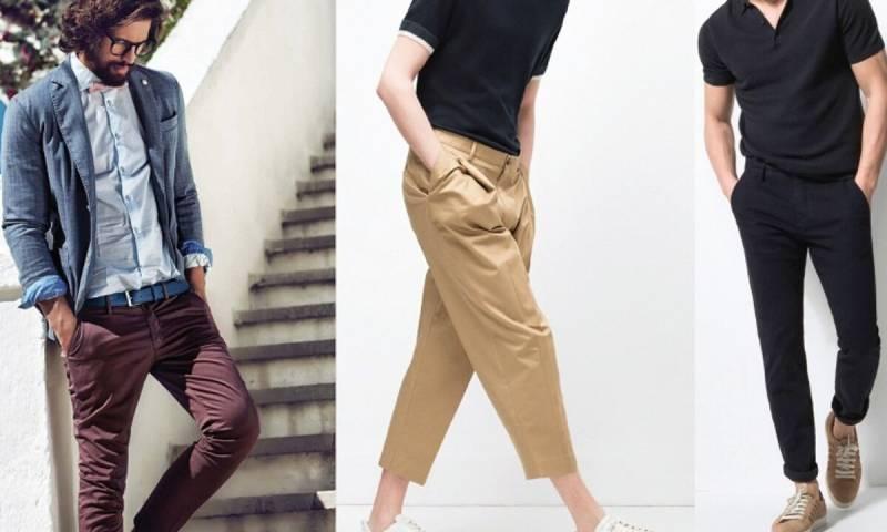 Phong cách thời trang mới lạ cực HOT HIT thời gian gần đây của giới trẻ
