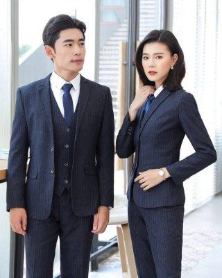 Công ty may đồng phục công sở giá rẻ, chất lượng cao tại Hậu Giang