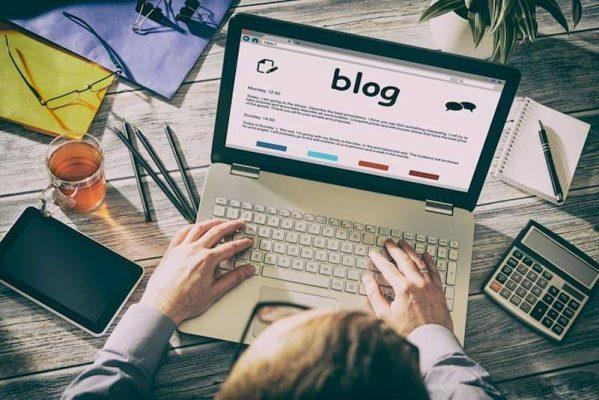 CTV Viết bài yêu cầu mỗi người viết cần có văn phong tốt và tư duy logic để diễn đạt mục đích của người viết
