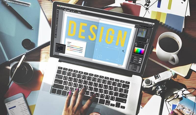 Design là công việc đòi hỏi tính sáng tạo và gu thẩm mĩ cao