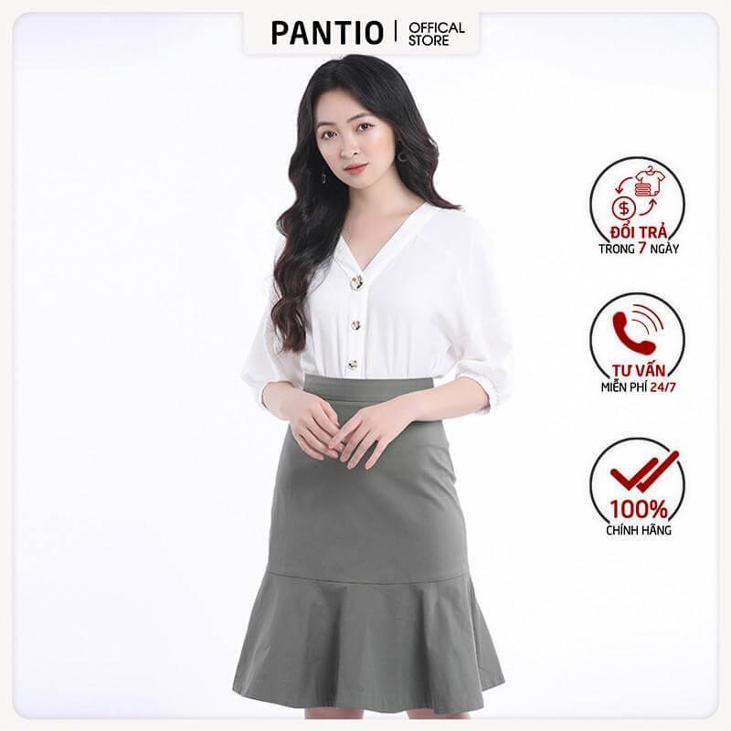 Pantio cửa hàng áp thời trang nam nữ công sở đẹp nhất hiện nay