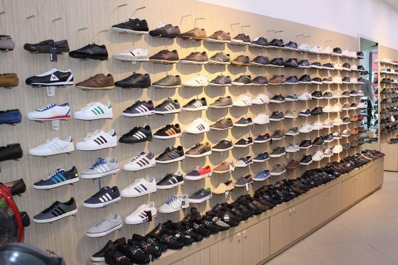 Authenticity shop giày nam đang mua nhất tại TP HCM
