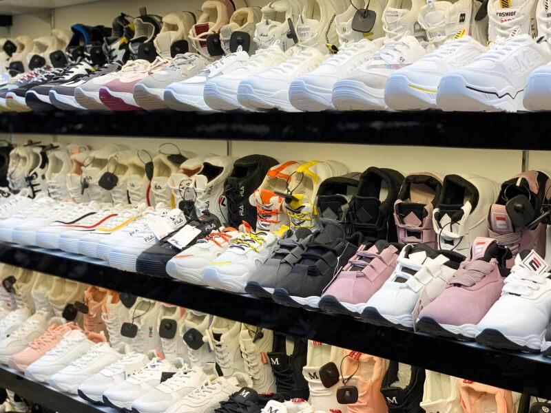 G-lap đem đến các mẫu giày thể thao thời trang, chất lượng nhất cho nam