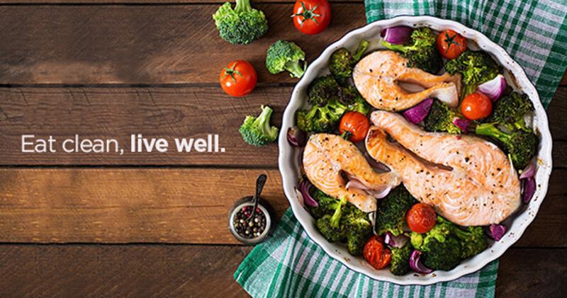 Eat Clean đang là một trong những chế độ ăn uống được nhiều người thực hiện