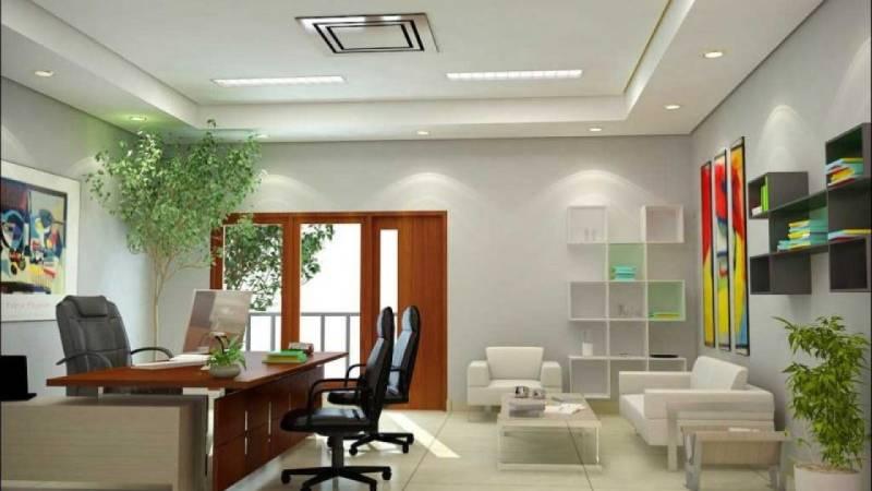 Sắp xếp không gian làm việc giúp kích thích 5 giác quan, thúc đẩy sự sáng tạo và tỉnh táo trong công việc