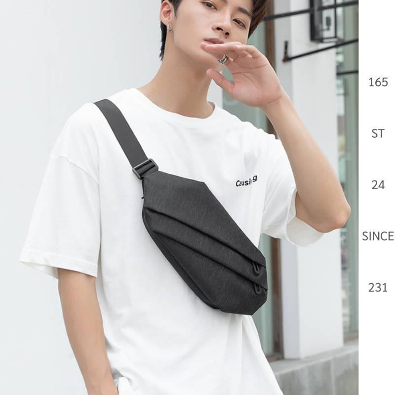 Túi đeo chéo thời trang, xu hướng mới của giới trẻ 2021