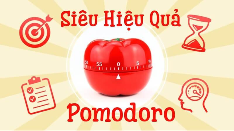 """""""Pomodoro"""
