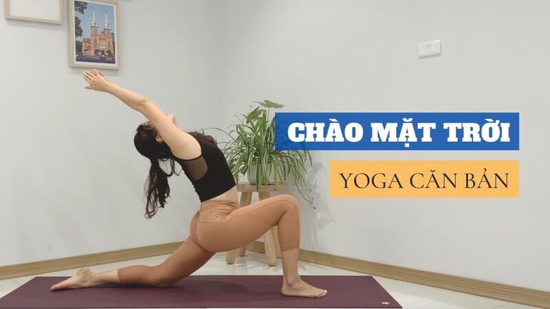 Kênh Youtube này cũng là một trong những kênh tập Yoga tại nhà vô cùng hữu ích