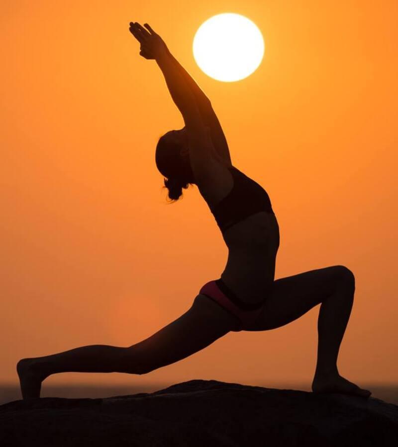 Purple Valley Ashtanga Yoga đem đến những bài tập từ cơ bản đến nâng cao giúp người học dễ theo dõi