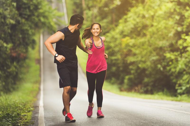 Luyện tập thể dục vừa nâng cao sức khỏe, vừa giảm stress hiệu quả, nhanh chóng