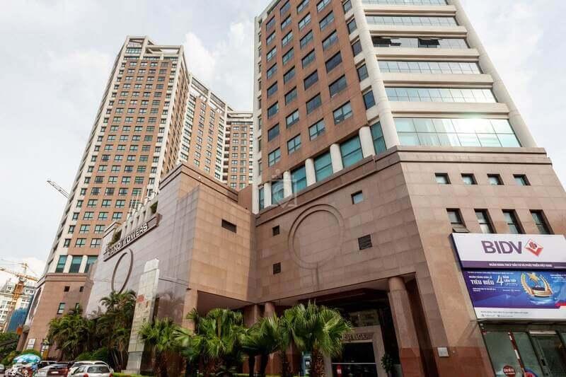 Hanoi Tower - một trong những địa điểm tổ chức sự kiện tại Hà Nội được ưa chuộng nhờ giá thành phải chăng