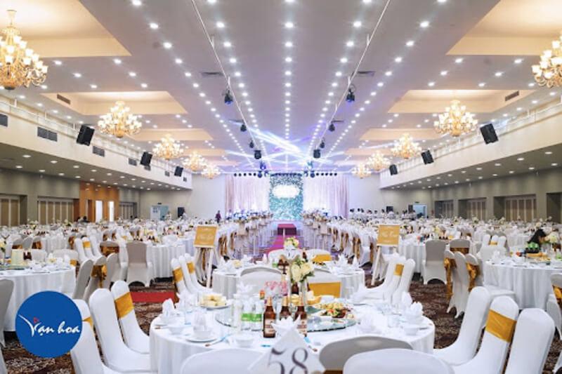 Trung tâm tổ chức sự kiện Vạn Hoa - địa điểm tham khảo dành cho các công ty, doanh nghiệp khi tổ chức event công ty