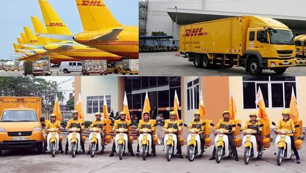 Mẫu đồng phục nhân viên vận chuyển