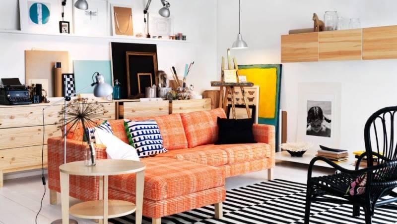 Thiết kế nội thất phong cách Maverick độc đáo, không theo bất cứ quy tắc nào