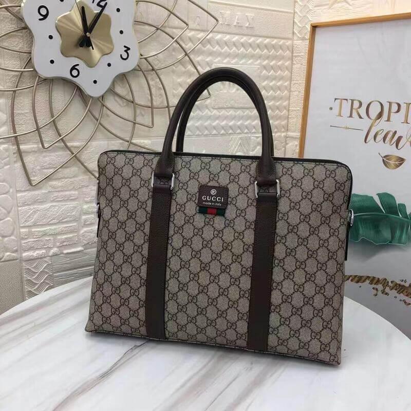 Túi xách nam Gucci công sở dành cho nam độc đáo, ấn tượng